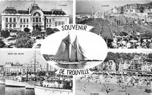BR19394 Trouville france