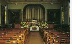 GRAFTON, West Virginia, 40-60s; Sanctuary, International Mother's Day Shrine