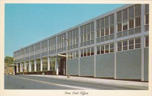 New Post Office , HARRISBURG , Pennsylvania , 50-60s