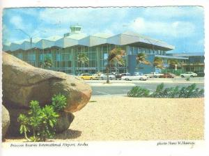 Princess Beatrix International Airport , Aruba , 50-70s