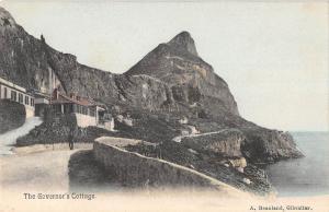 BR70493 the governor s cottages   gibraltar
