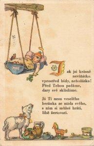 Lyrics Moravanka Jak jsi krásné neviňátko... 03.27