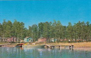 Canada North Star Camp on Waterhen River at Waterhen Park Toutes Aides Manitoba