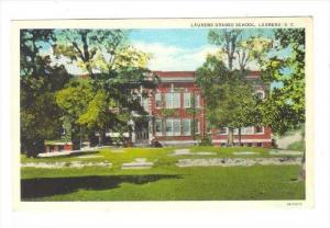 Laurens Graded School, Laurens, South Carolina, 1910s