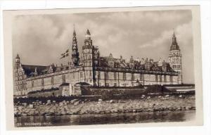 RP: Kronborg Slot, Denmark, 20-40s