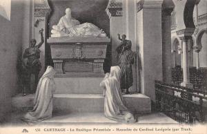 BR46047 La basilique primatiale mausolee du cardinal lavigerie Carth     Tunisia