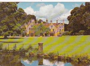 England Wiltshire Castle Combe The Manor House Hotel