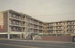 RENO , Nevada , 1940s-60s; Showboat Inn