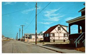 Rhode island  Misquamicut Beach , Residence Street