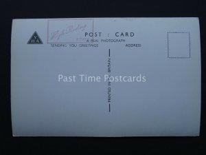 Youth Hostel  HIGH RODING YHA Essex c1970's RP Postcard by YHA