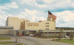 15245 NH Merrimack   Anheuser-Busch Plant