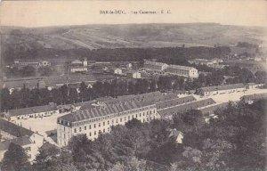 war 1914-1918 France Bar le Duc les Casernes 1915