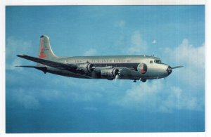 Eastern Airlines DC-4