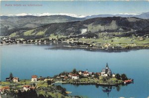 Lot 26 austria  carinthia maria worth  am worthersee