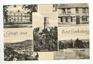 5 Different Views, Grub Aus Godesberg (Bonn), North Rhine-Westphalia, Germany...