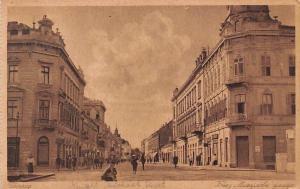 Serbia Teorpag Beograd Belgrad Belgrade (Knight Michael) Knez Mihailova Street