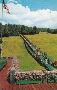 New Hampshire North Conway The Famous Mount Cranmore Skimobile