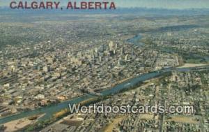 Canada Alberta Calgary