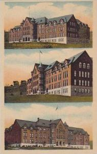 New York Oneonta State Normal School