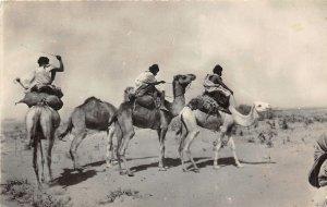uk42009 souvenir de la mauritanie mauritania folklore costume camel