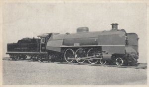CHICAGO , Illinois , 1933 Exposition, Delaware & Hudson RR Locomotive 653