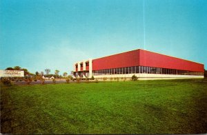 Maine Portland New Plant Available 25,600 Square Feet Expandable Shell