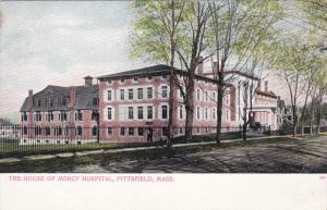 PITTSFIELD, Massachusetts; The House of Mercy Hospital, 00-10s