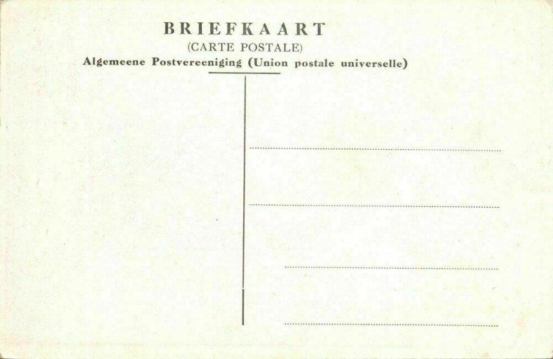 indonesia, JAVA YOGYAKARTA DJOKJA, Borobudur (1910s) Artist Signed Kalmsteiner