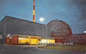 Dresden Atomic Power Station - Joliet, Illinois IL