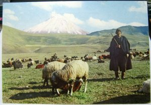 Turkey Agri Kucuk agri Dagi - posted