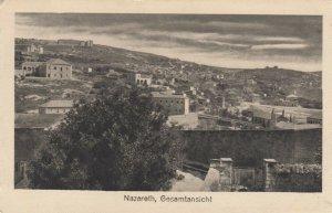 NAZARETH , 00-10s ; Gesamtansicht