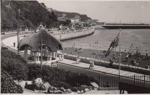RP: TORQUAY , Devon , England , 1939