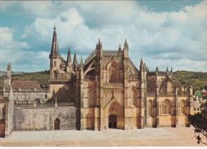 Portugal Batalha Mosteiro