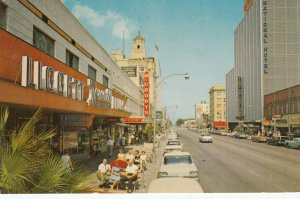 ST. PETERSBURG, Florida, 50-60s ; Downtown