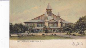 OCEAN GROVE , New Jersey , PU-1906 ; Auditorium