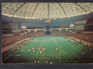 Astrodome,Houston,TX BIN
