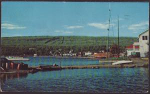 Grand Marais,MN Postcard BIN