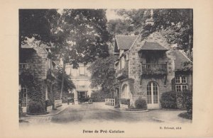 Ferme da Pre-Catelan, France, 1900-10s