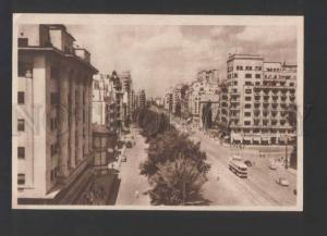 118684 Romania BUCHAREST Balcescu Boulevard Old PC