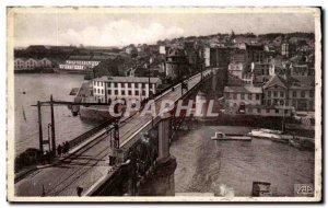 Modern Postcard Brest National Bridge
