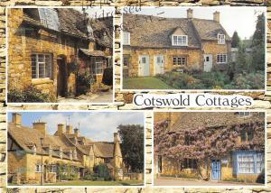 B099998 cotswold cottages    uk