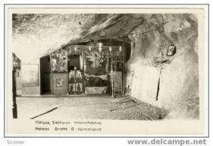 RP atmos,Greece,Grotte D'Apocalupsis,20-30s