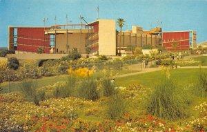 Marineland of the Pacific, Palos Verdes, CA Oceanarium 1960 Vintage Postcard
