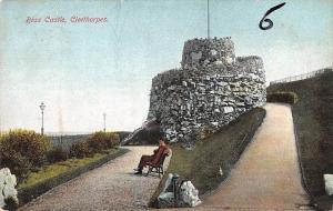 uk17171 ross castle cleethorpes   uk