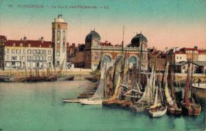 France Dunkerque La Cale Des Pecheurs 02.30