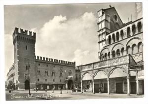 RP, Palazzina Degli Estensi, Ferrara (Emilia-Romagna), Italy, 1930-1950s