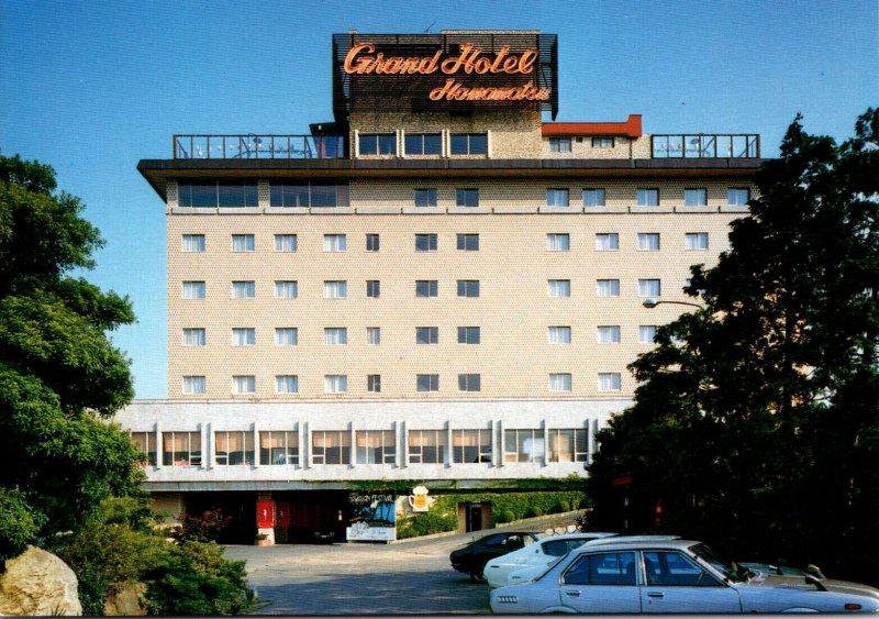 Japan Hamamatsu Grand Hotel Hamamatsu
