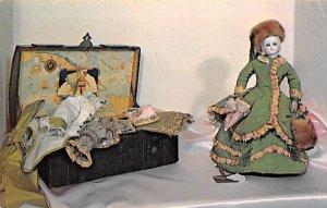 Letitia Penn Doll Club  Philadelphia, Pennsylvania PA