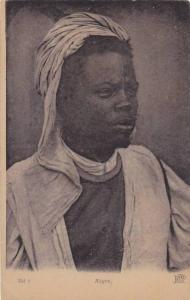 Negro Arab Man , 00-10s Algeria