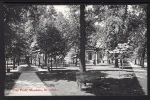 City Park,Mendota,IL